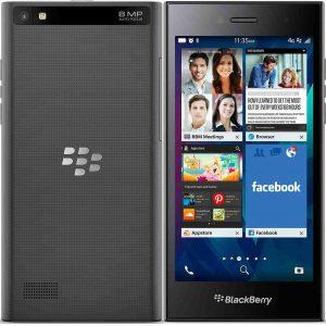 Repuestos blackberry leap
